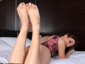 Ladyboy Feet Pics